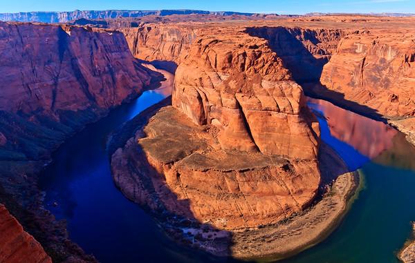 Arizona, Horseshoe Canyon