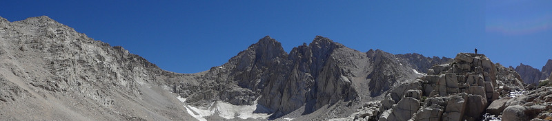 2012 Cure Challenge - Mt. Whitney