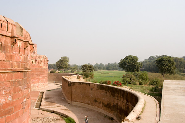 Agra, Day 4 #2