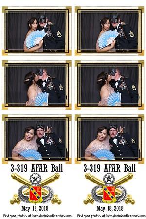AFAR Ball