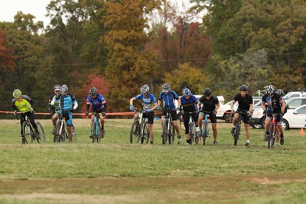 Memphis Velo Cyclocross Race, 2014