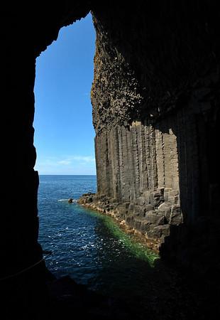Staffa & Fingal's Cave