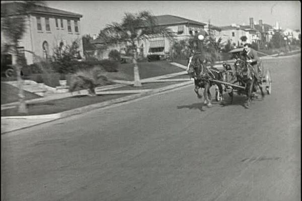 1924, GirlShy - Residential
