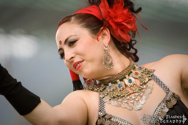 Bellissimonde Belly Dancing