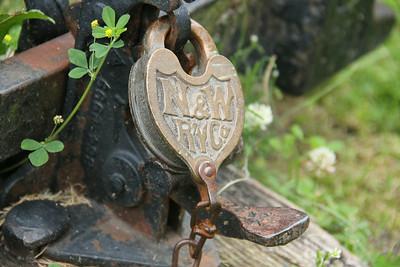 June 28, 2014 - Virginia Creeper Trail