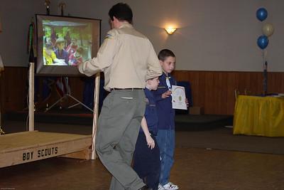 Crosover 2009