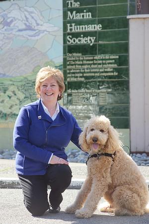 Nancy Mckenney Marin Humane
