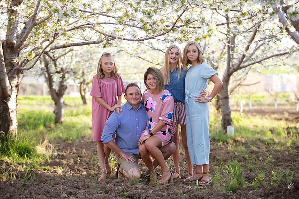 Hardy Family - 2019