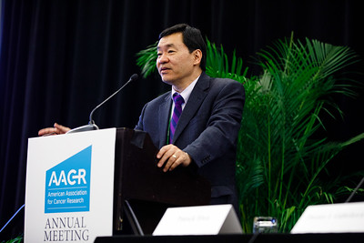 2017 AACR Internal Cancer Immunology Working Group CIMM