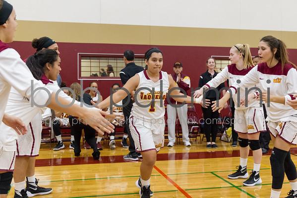 GCC Women's Basketball 11-19-15