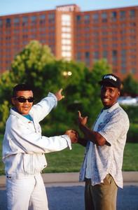 "WWCOG ""Atlanta East / Northeast Singles"" Atlanta, Ga July 1994"