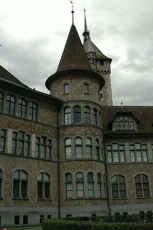 2008: SWITZERLAND