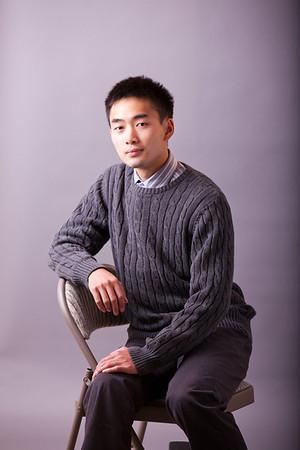 Wayland Chan