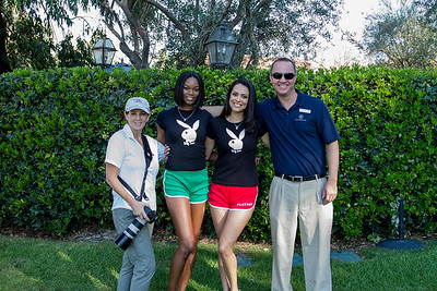 Mike Bates Charity Golf Tournament, 11-4-16