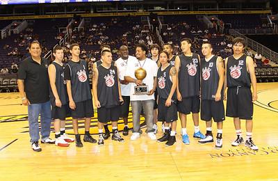2010 NABI Basketball