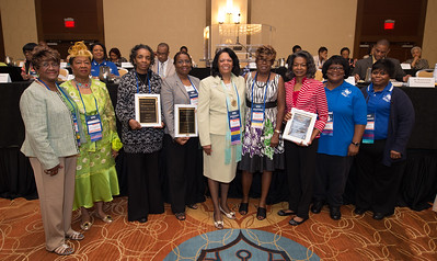 NBNA 42 Annual Institute & Conference 8.9.14