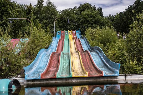 Fun Park Fyn - August 2016