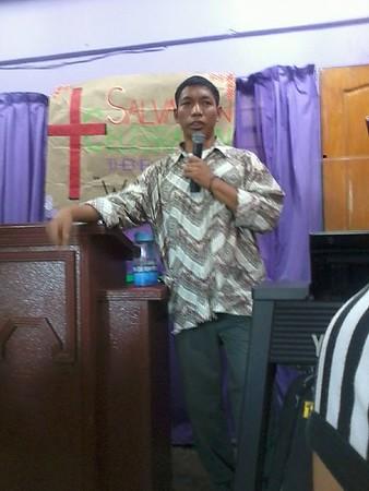 Salvation Celebration