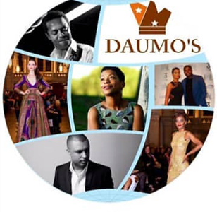 Tiffany's Fashion Week New York Season 2 - Daumo's Collection