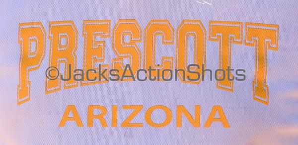 Texas Rattlers vs Prescott Arizona