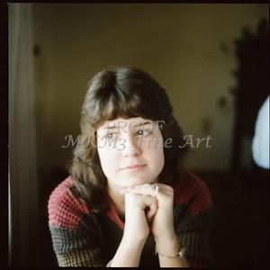 Lisa Hudson As A Teen
