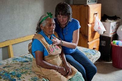 2013 Oaxaca Spring Medical Mission