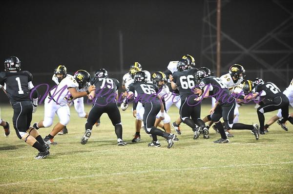 CPH Vs Brackett Nov 4, 2011