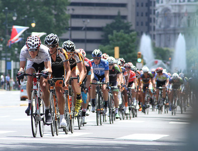 Philly Bike Race
