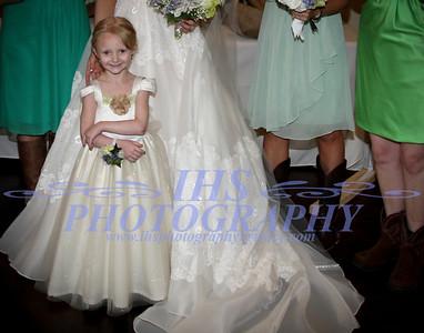 Cvancara Wedding - Bridemaids