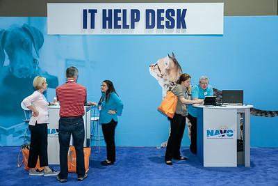 Information - IT Help Desks