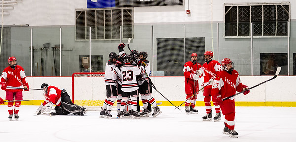NCHS Boys Hockey