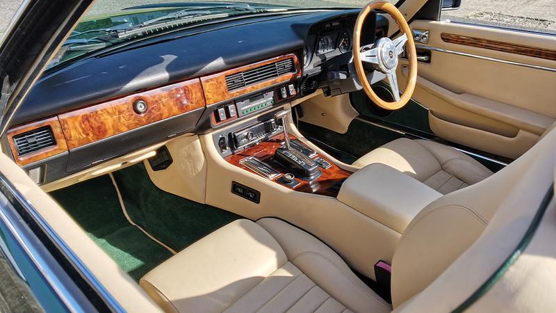 KWE XJS V12 Convertible BRG For Sale 21.jpg