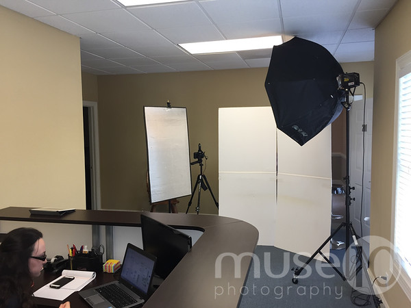 Behind The Scenes at Muse 10
