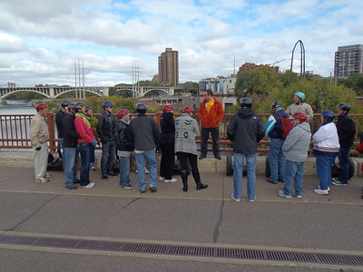 Minneapolis: September 22, 2012 (AM)