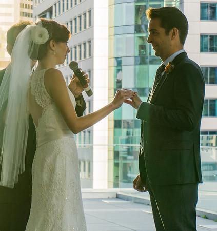151010 Melissa Mike Wedding