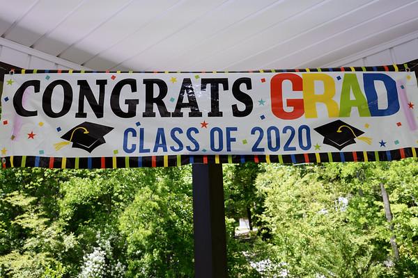 Collin Graduation