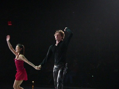 2005 Stars on Ice 3/6/2005 Bridgeport #2