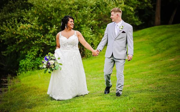 Heather & Chad Wedding