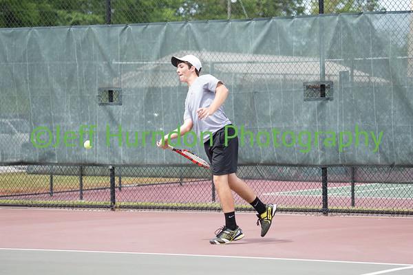 UGHS Tennis Region