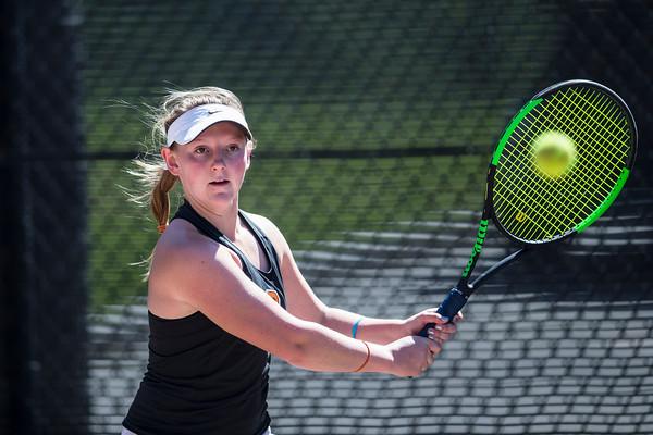 Women's Tennis  vs Principia University (03-16-2019)