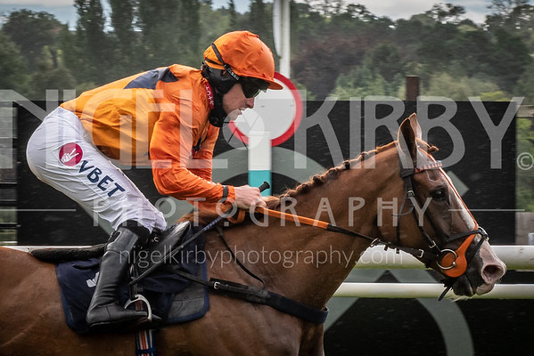 Uttoxeter Races - Sat 22 Aug 2020