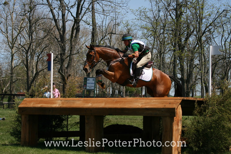 2009 Rolex Kentucky Three-Day Event