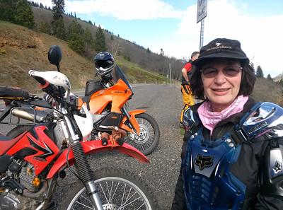 Maryhill Goodnoe Ride