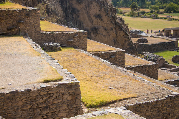 Peru 2: The Sacred Valley