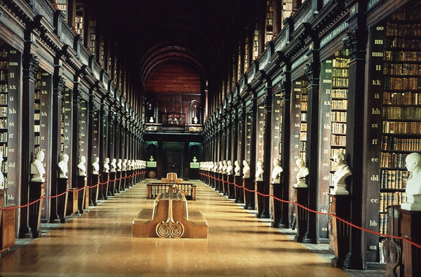 Trinity College Slides