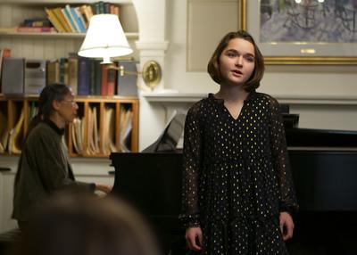 Soirée Musicale (November 9, 2018)