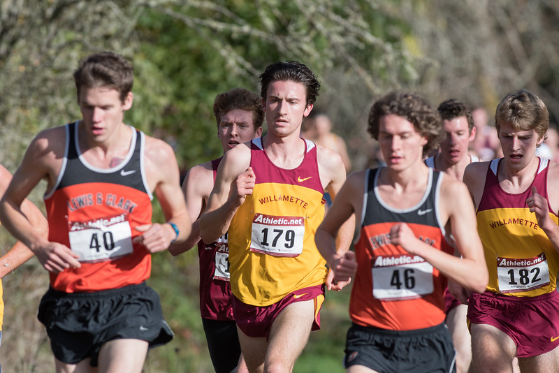 Northwest Conference Cross Country Championships
