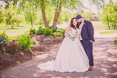 Colton + Natalie | Wedding