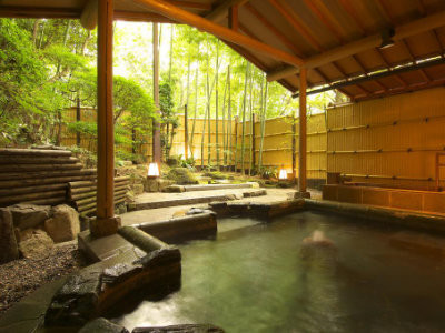 Taketoritei Maruyama, image copyright Booking.com
