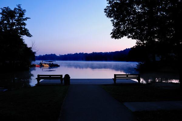 Hinckley Sunrise Shoot